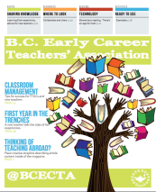 BCECTA Newsmagazine: Volume 1 Issue 2